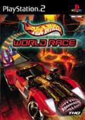 Hot Wheels Highway 35 World Race - PS2