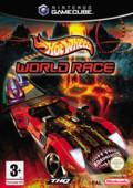 Hot Wheels Highway 35 World Race - Gamecube