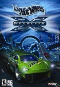 Hot Wheels : Velocity X - PC