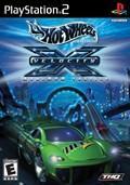 Hot Wheels : Velocity X - PS2