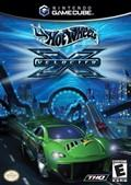 Hot Wheels : Velocity X - Gamecube