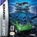 Hot Wheels : Velocity X - GBA