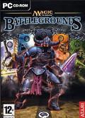 Magic the Gathering : Battlegrounds - PC