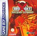Guilty Gear X Advance Edition - GBA
