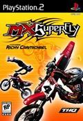 MX Superfly - PS2
