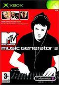 MTV Music Generator 3 - Xbox