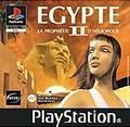 Egypte II : La prophétie d'Héliopolis - PlayStation