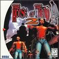 The House of The Dead II - Dreamcast