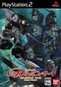 Mobile Suit Gundam Climax U.C. - PS2