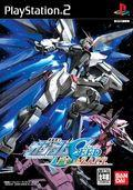 Mobile Suit Gundam Seed : Union vs. Z.A.F.T. - PS2