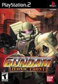 Mobile Suit Gundam : Zeonic Front - PS2