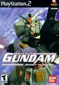 Mobile Suit Gundam : Journey to Jaburo - PS2