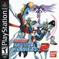 Gundam : Battle Assault 2 - PlayStation