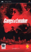 Gangs of London - PSP