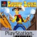 Lucky Luke - PlayStation