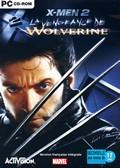 X-Men 2 : La Vengeance de Wolverine - PC