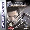X-Men 2 : La Vengeance de Wolverine - GBA