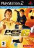 Pro Evolution Soccer 6 - PS2