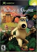 Wallace & Gromit - Xbox