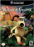 Wallace & Gromit - Gamecube