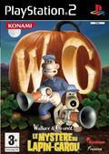Wallace et Gromit : le Mystère du Lapin-Garou - PS2