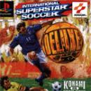 International Superstar Soccer - PlayStation