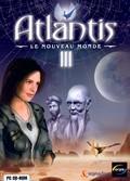 Atlantis III : Le Nouveau Monde - PC