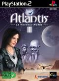 Atlantis III : Le Nouveau Monde - PS2