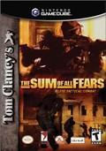 La somme de toutes les peurs - Gamecube
