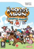 Harvest Moon : Magical Melody - Wii
