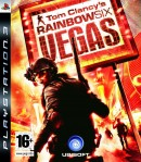Tom Clancy's Rainbow Six : Vegas - PS3