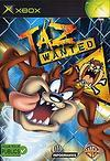 Taz Wanted - Xbox