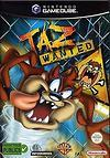 Taz Wanted - Gamecube