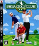 Sega Golf Club - PS3