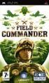 Field Commander - PSP