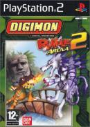 Digimon Rumble Arena 2 - PS2