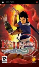 Key of Heaven - PSP