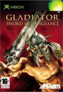 Gladiator : Sword of Vengeance - Xbox