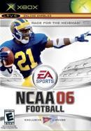 NCAA Football 2006 - Xbox