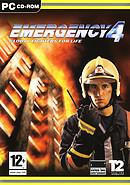 Emergency 4 : Global Fighters for Life - PC