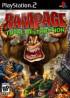 Rampage : Total Destruction - PS2