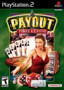 Payout Poker and Casino - PS2