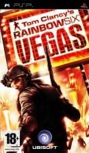 Tom Clancy's Rainbow Six : Vegas - PSP