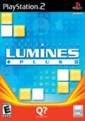 Lumines Plus - PS2
