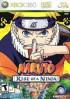 Naruto : Rise of a Ninja - Xbox 360