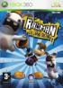 Rayman contre les Lapins Crétins - Xbox 360