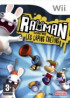 Rayman contre les Lapins Crétins - Wii