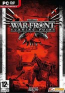 War Front : Turning Point - PC
