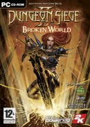 Dungeon Siege II: Broken World - PC
