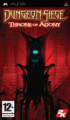 Dungeon Siege II: Throne of Agony - PSP